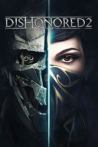 Dishonored 2/>         <br/>         <p itemprop=