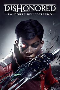 Dishonored: La morte dell'Esterno/>         <br/>         <p itemprop=