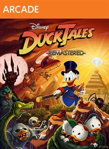 DuckTales: Remastered/>         <br/>         <p itemprop=