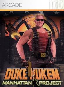Duke Nukem Manhattan Project/>         <br/>         <p itemprop=