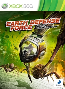 Earth Defense Force: IA/>         <br/>         <p itemprop=