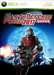 Earth Defense Force 2017/>         <br/>         <p itemprop=
