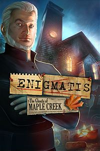 Enigmatis I Fantasmi di Maple Creek/>         <br/>         <p itemprop=