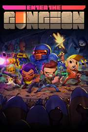 Enter the Gungeon/>         <br/>         <p itemprop=