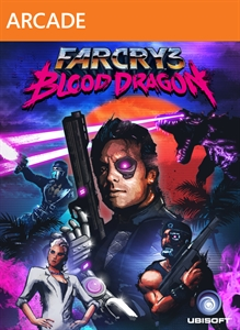 Far Cry 3 Blood Dragon/>         <br/>         <p itemprop=