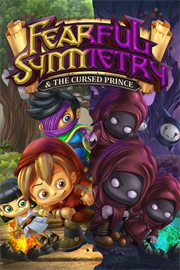 Fearful Symmetry & The Cursed Prince/>         <br/>         <p itemprop=