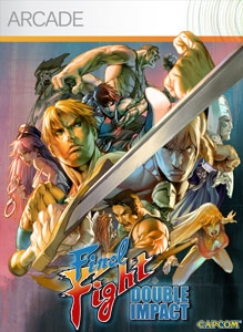 Final Fight: Double Impact/>         <br/>         <p itemprop=