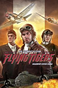 Flying Tigers: Shadows Over China/>         <br/>         <p itemprop=