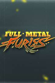 Full Metal Furies/>         <br/>         <p itemprop=