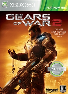 Gears of War 2/>         <br/>         <p itemprop=