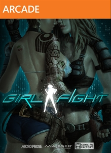 Girl Fight/>         <br/>         <p itemprop=