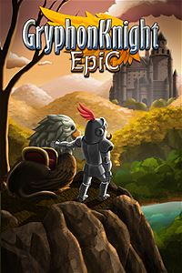 Gryphon Knight Epic/>         <br/>         <p itemprop=