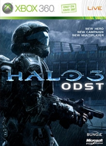 Halo 3  ODST/>         <br/>         <p itemprop=
