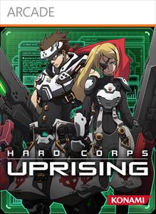 Hard Corps: Uprising/>         <br/>         <p itemprop=