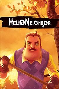 Hello Neighbor/>         <br/>         <p itemprop=
