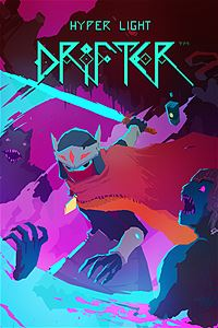 Hyper Light Drifter/>         <br/>         <p itemprop=