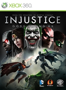 Injustice Gods Among Us/>         <br/>         <p itemprop=