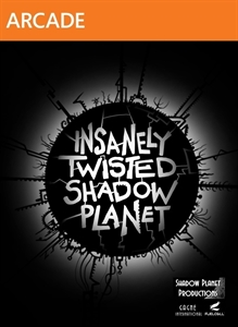 Insanely Twisted Shadow Planet/>         <br/>         <p itemprop=