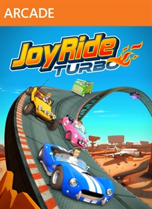 Joy Ride Turbo/>         <br/>         <p itemprop=