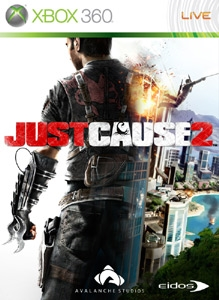 Just Cause 2/>         <br/>         <p itemprop=