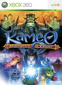 Kameo: Elements of Power/>         <br/>         <p itemprop=