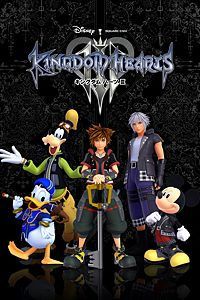 Kingdom Hearts III/>         <br/>         <p itemprop=