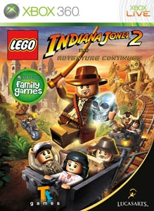LEGO Indiana Jones 2/>         <br/>         <p itemprop=