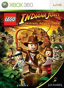 LEGO Indiana Jones/>         <br/>         <p itemprop=