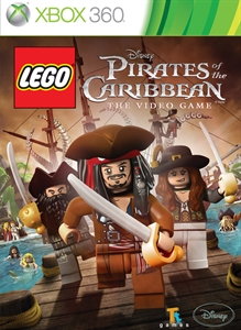 LEGO Pirates of the Caribbean: The Video Game/>         <br/>         <p itemprop=