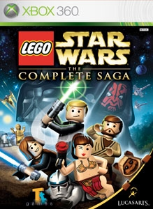 LEGO Star Wars: The complete Saga/>         <br/>         <p itemprop=