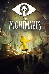 Little Nightmares/>         <br/>         <p itemprop=