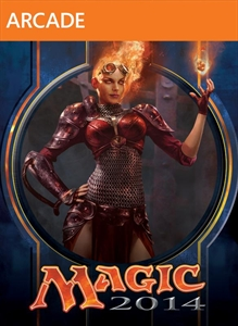 Magic 2014 - Duels of the Planeswalkers/>         <br/>         <p itemprop=