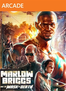 Marlow Briggs and the Mask of the Death/>         <br/>         <p itemprop=