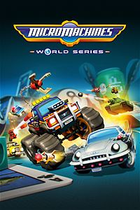 Micro Machines World Series/>         <br/>         <p itemprop=
