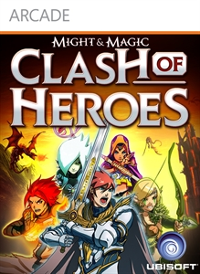 Might & Magic Clash of Heroes/>         <br/>         <p itemprop=