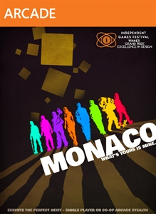 Monaco: What's Yours is Mine/>         <br/>         <p itemprop=