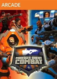 Monday Night Combat/>         <br/>         <p itemprop=