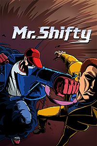 Mr. Shifty/>         <br/>         <p itemprop=