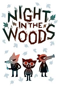 Night in the Woods/>         <br/>         <p itemprop=