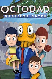 Octodad  Dadliest Catch/>         <br/>         <p itemprop=