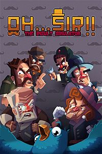 Oh... sir! The Insult Simulator/>         <br/>         <p itemprop=
