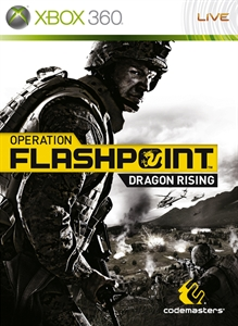 Operation Flashpoint: Dragon Rising/>         <br/>         <p itemprop=