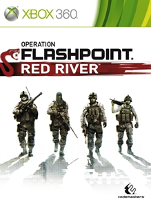 Operation Flashpoint: Red River/>         <br/>         <p itemprop=