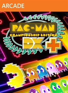 Pac-Man: Championship Edition DX+/>         <br/>         <p itemprop=