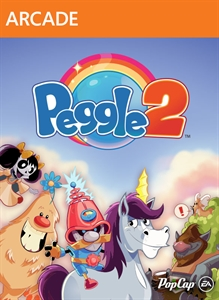 Peggle 2/>         <br/>         <p itemprop=