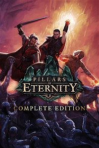 Pillars of Eternity/>         <br/>         <p itemprop=