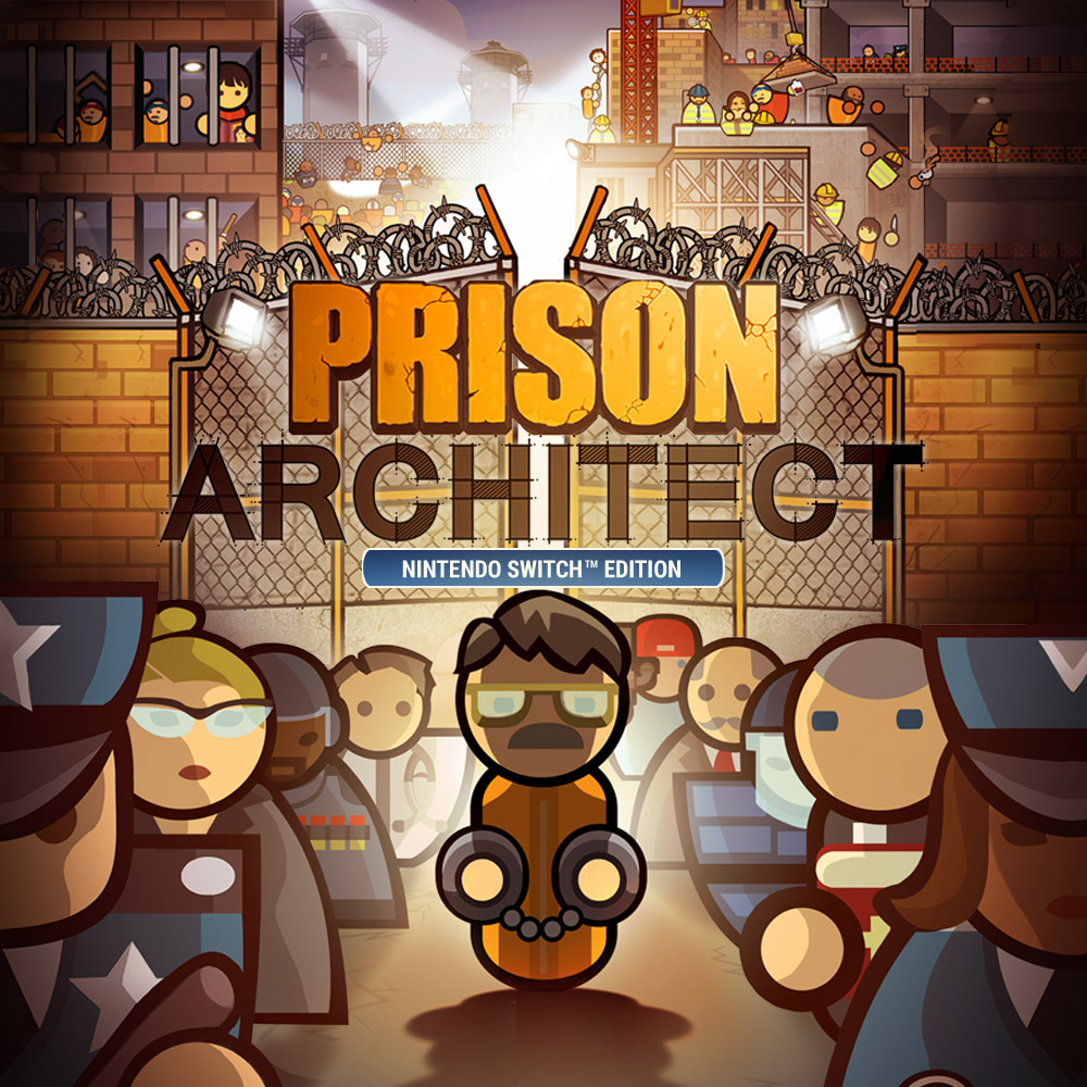 Prison Architect Nintendo Switch Edition/>         <br/>         <p itemprop=