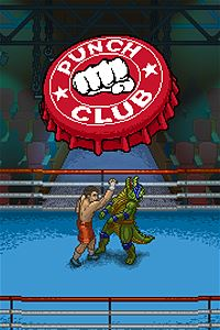 Punch Club/>         <br/>         <p itemprop=