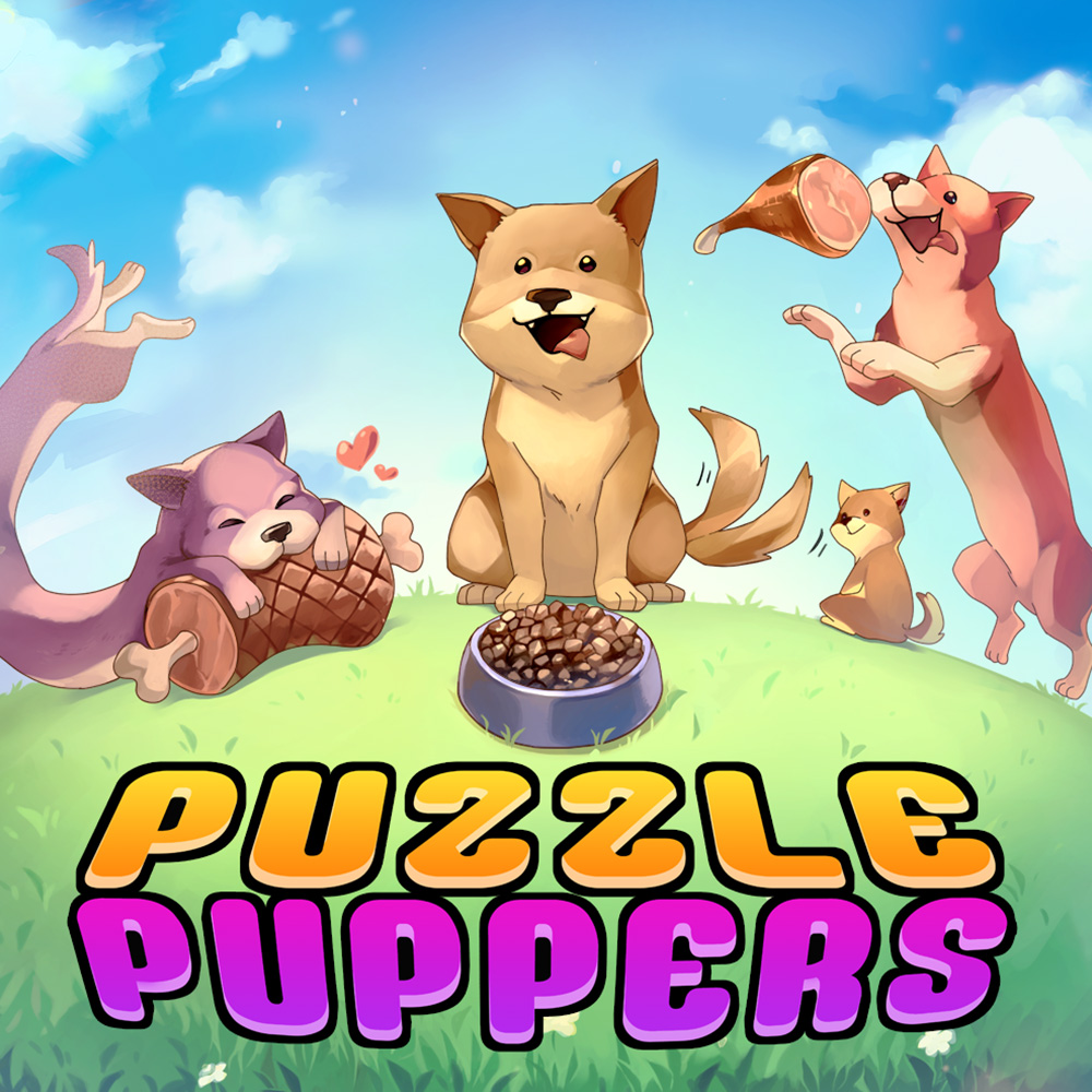 Puzzle Puppers/>         <br/>         <p itemprop=