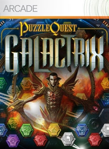 Puzzle Quest Galactrix/>         <br/>         <p itemprop=